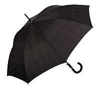 Мужской зонт трость FERRE c принтом (автомат), арт. GR4-4