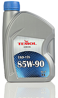 Трансмиссионное масло TEMOL ТАД-17i  1/5/10/20/205л., фото 1