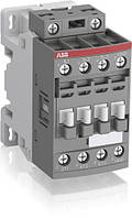 Контактор ABB трёхполюсный AF09-30-01-14 4кВт 9А