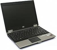Ноутбук бу HP EliteBook 2530p Сore 2 Duo SL9400 1,86 GHz/2 Gb/80 Gb