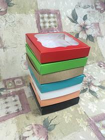 Упаковка для пряников / Коробка для печенья