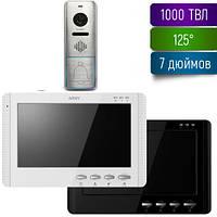 Комплект видеодомофона Arny AVD-709+AVP-NG420