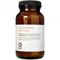 Пудра бессмертника для чувствительной кожи головы Rolland OWay Soothing Pure Biodynamic Helichrysum