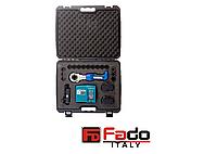 Инструмент электрический под пресс-фитинги 16-20-26-32 мм FADO Италия