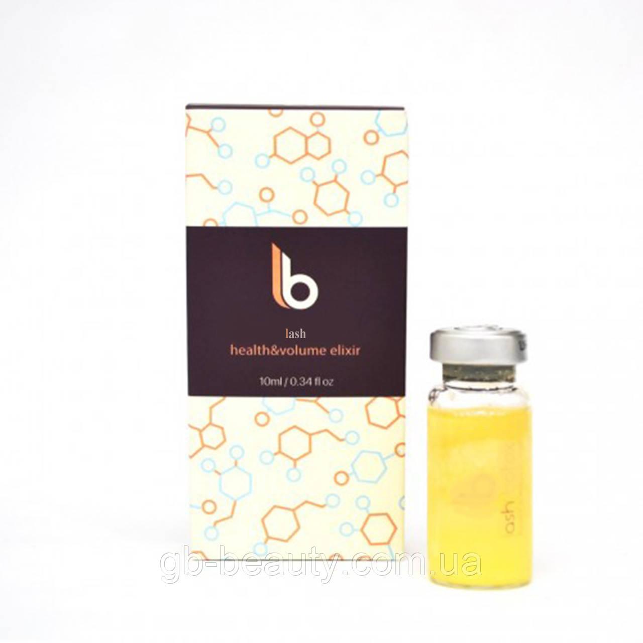 LASH BTX(Швейцарія), 10 ml