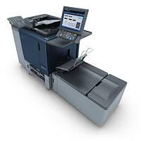 Konica Minolta AccurioPrint C2060L (цифровая высокопроизвод. полноцветная система печати/СКСМ)