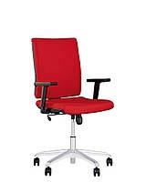 Офисное кресло Мадам MADAME R BLACK Tilt AL35 есо ns