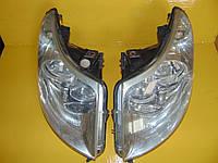 Б/у фара L/R левая/правая Fiat Ducato Фиат Дукато 250 с 2006 г. в.