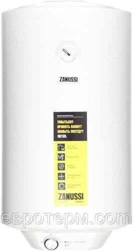 Водонагреватель ( Бойлер ) электрический Zanussi ZWH/S 80 Symphony HD DRY Сухой тен