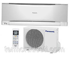 Кондиционер Panasonic (25 м2) CS/CU-E 9RKD (Deluxe 2015-2016) инверторный