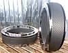 Матрица гранулятора ОГМ-1.5 для лузги