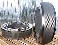 Матрица гранулятора ОГМ-1.5 для лузги, фото 1