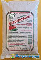 """Минеральное удобрение Нитроаммофоска """"Суперагро"""", 1 кг, ВАТ """"Сумыхимпром"""", Украина"""