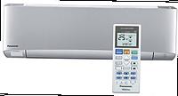 Кондиционер Panasonic (50 м2) CS/CU-XZ50TKEW (Flagship 2017 Silver) инверторный