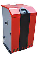 Энергозависимый газовый котел КВ-РТ Smart St 30 кВт