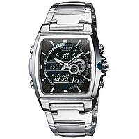Мужские часы Casio EFA120D-1AV Касио противоударные японские кварцевые