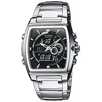 Мужские часы CASIO EFA-120D-1AVEF Касио японские кварцевые
