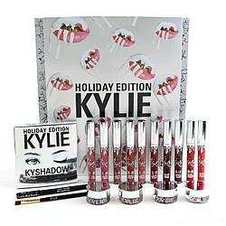 Подарочный набор Kylie Holiday Big Box