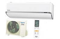 Кондиционер Panasonic (25 м2) CS/CU-VZ 9SKE (Heatcharge -35 С) инверторный