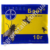 Bayer Garden Байт 10 грамм