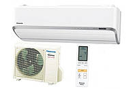 Кондиционер Panasonic (35 м2) CS/CU-VZ12SKE (Heatcharge -35 С) инверторный
