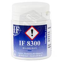 Флюс-гель Interflux IF 8300, 30 мл