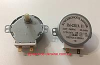 Двигатель тарелки SM-2301 AF1