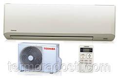 Кондиционер Toshiba (30 м2) RAS-13SKHP-E1/RAS-13S2AH-E1 (SKHP)