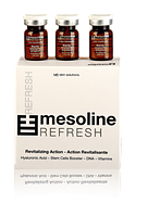 MESOLINE REFRESH (СИЯНИЕ) 5*5 мл