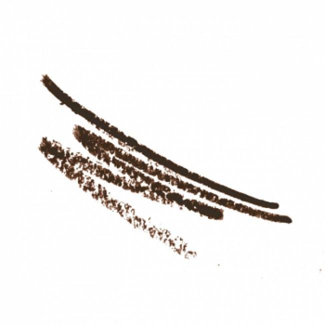 Карандаш для глаз «Звездный автограф» тон «Благородный коричневый»