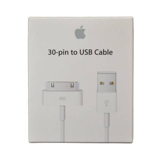 Data cable IPhone 4 (коробка)