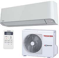 Кондиционер Toshiba (20 м2) RAS-07BKVG-EE/RAS-07BAVG-EE (MIRAI) инверторный