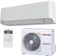 Кондиционер Toshiba (30 м2) RAS-13BKVG-EE/RAS-13BAVG-EE (MIRAI) инверторный
