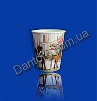 Бумажный стакан 175 мл (50 шт)