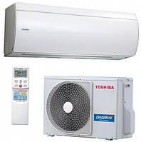 Кондиционер Toshiba (25 м2) RAS-10PKVP-ND/RAS-10PAVP-ND (PKVP) инверторный