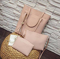 Набор из трех женских сумок, фото 1
