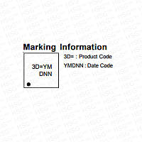 RT5041AB (3D= ) (WQFN-28L 4x4)