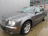 Chrysler 300 (Крайслер 300)  Авторазборка, запчасти б/у