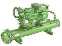 Компрессорно-ресиверный агрегат 4FE-35Y