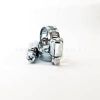 Хомуты червячные «Nova» Tork® 12-20 мм.