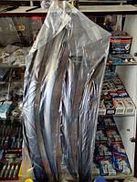 Дефлектор Дверей (ветровик) Дэо ланос