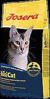 Josera (ЙОЗЕРА) JosiCat Duck and Fish 10кг - cухой корм для кошек с уткой и рыбой