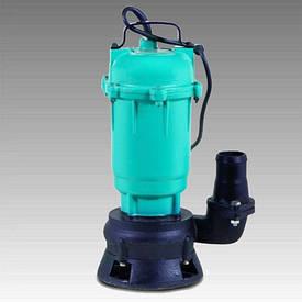 Насос канализационный Aquatica 773413 1,1 кВт; h=10 м; 350 л/мин