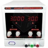 Регулируемый блок питания ATTEN APS3003Si