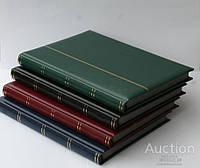 Альбом/Кляссер 30 листов/60 страниц Leuchtturm А4