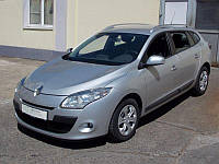 Renault Megane (Рено Меган) Авторазборка, запчасти б/у