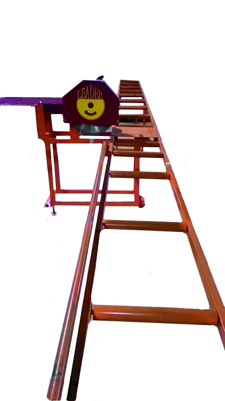 Торцювання по дереву (верстат торцювання) 2,2 кВт