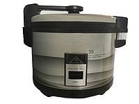 Рисоварка с функцией термоса Cooker WM-3503 6.3 л