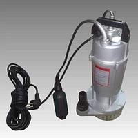 Насос дренажно-фекальный Rona QDX-15 0,37 кВт; h=15м; 25 л/мин