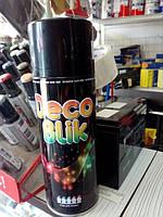Dco blic 9005 черный глянец 400мл
